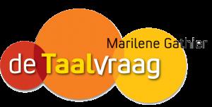 logo de Taalvraag