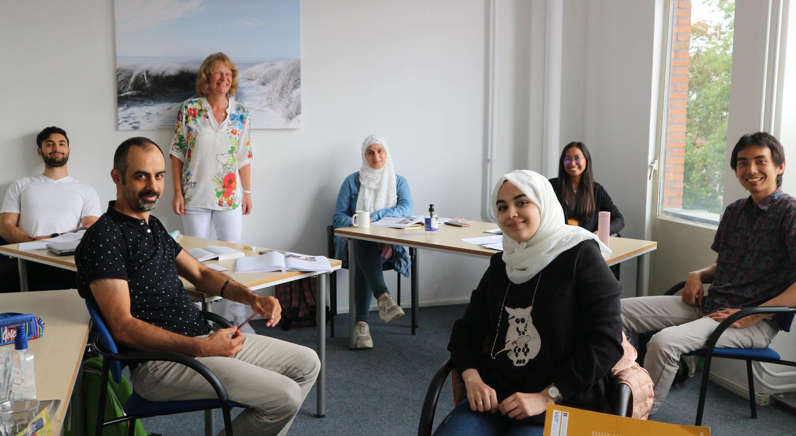 Summer course 2021